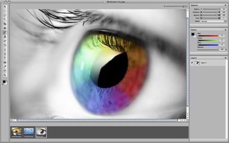 Iris: ¿El editor de imagen definitivo para Mac OS X? Pues va a ser que no