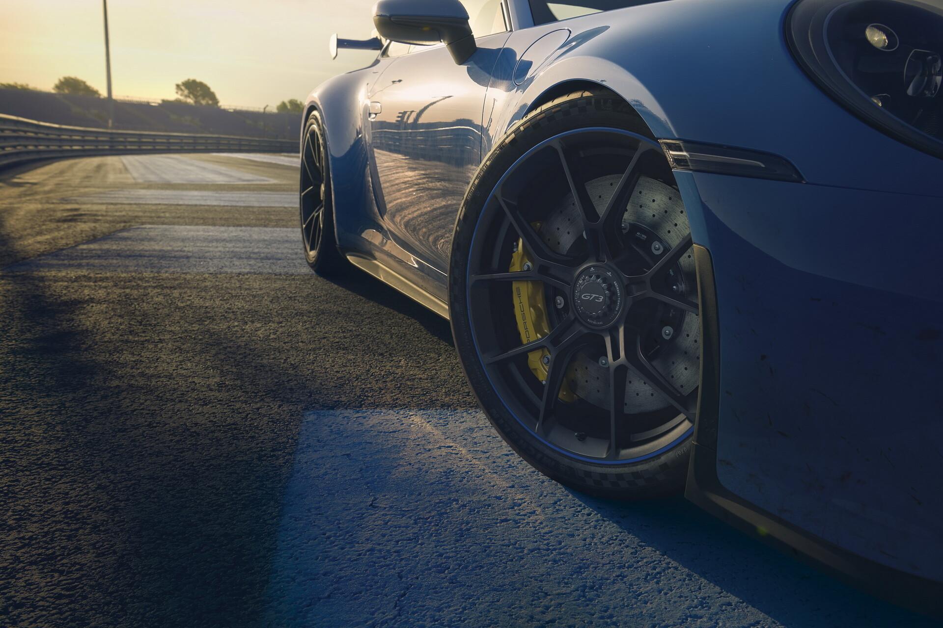 Foto de Porsche 911 GT3 (19/25)
