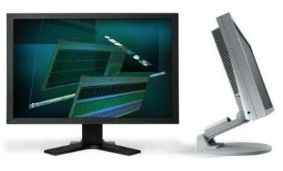 Eizo FlexScanS2202W, monitor panorámico