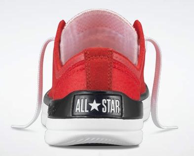Foto de Nuevas zapatillas Converse Chuck Taylor All Star Remix (4/16)