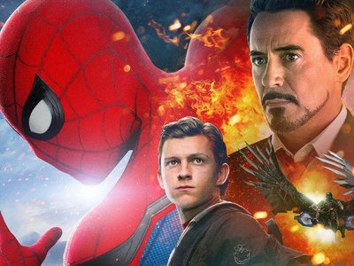 'Spider-Man: Homecoming' presenta un impecable tráiler final y el peor póster del Universo de Marvel