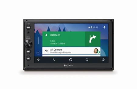 Sony Xav Ax100 1
