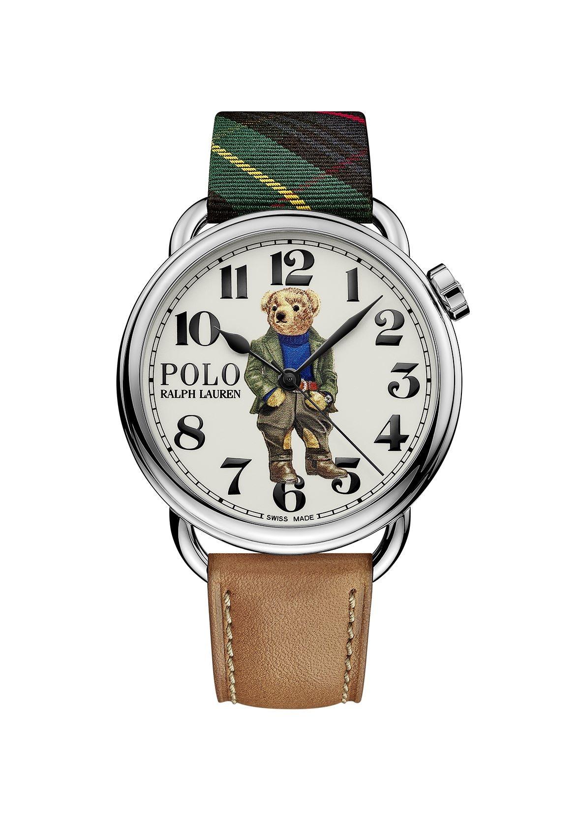 Foto de Polo Bear Watch Collection (3/6)