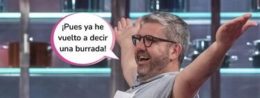 """¡Polémica! Florentino Fernández defiende el techo de cristal en el humor: """"Si no hay más mujeres cómicas no es una cuestión de sexos sino de talento"""""""
