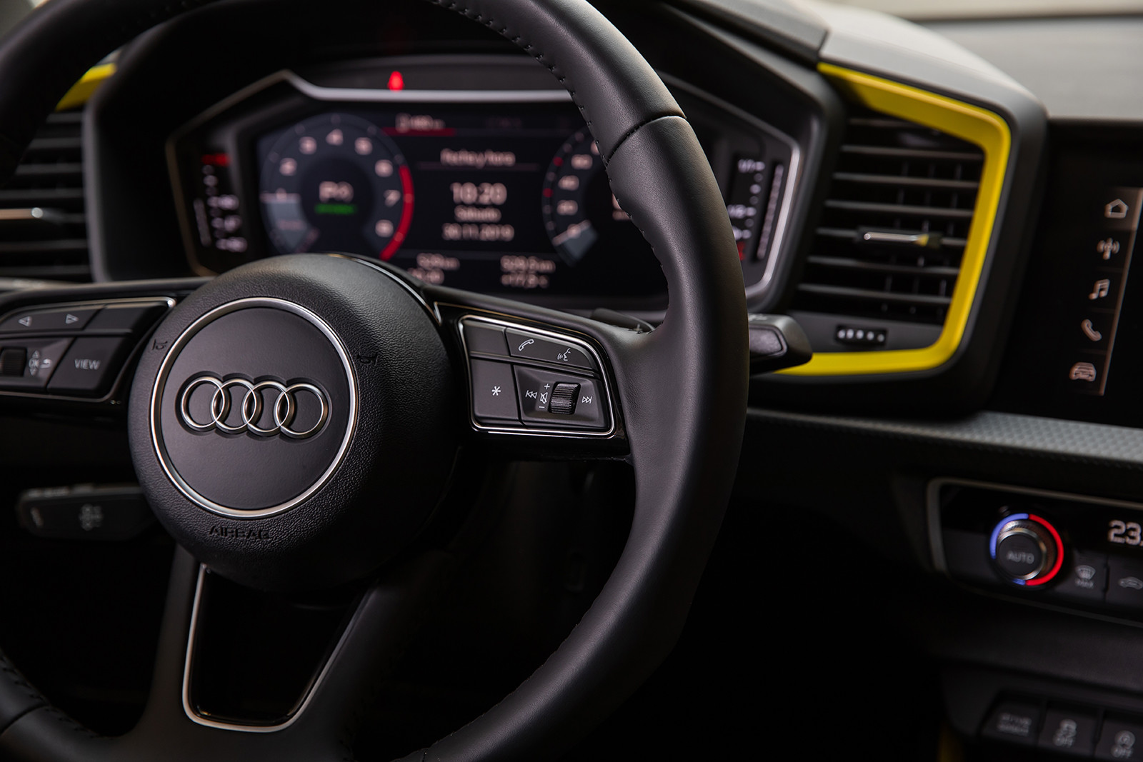 Foto de Audi A1 2020 (lanzamiento) (26/39)