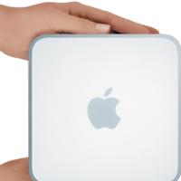 Actualización del Mac mini