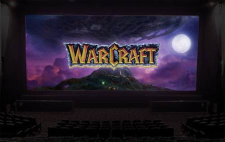 'WarCraft', la película, todavía en su fase de guión
