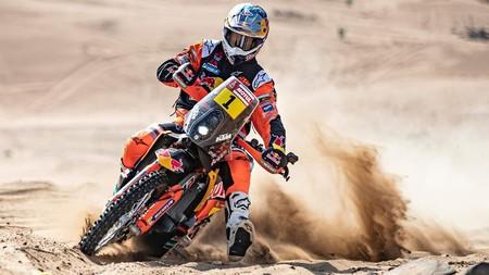 Price Dakar 2020