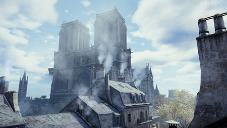 Acunity Screenshot Notre Dame Noon 1555498432