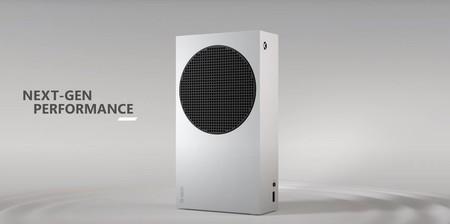 Xbox Series S, especificaciones oficiales reveladas: jugaremos a 120 fps en 1440p y con ray tracing, llegará el 10 de noviembre