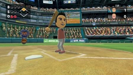 Primeras imágenes de los deportes de boxeo y béisbol de Wii Sports Club