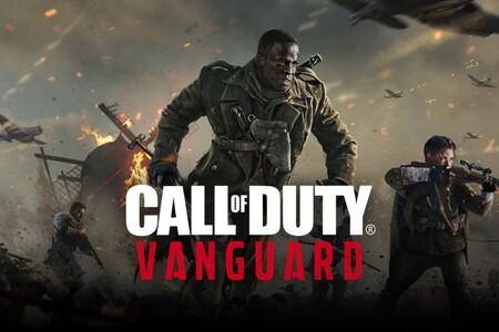 El nuevo 'Call of Duty: Vanguard' ya se puede reservar en Amazon México: obtén acceso anticipado a la beta con tu preventa