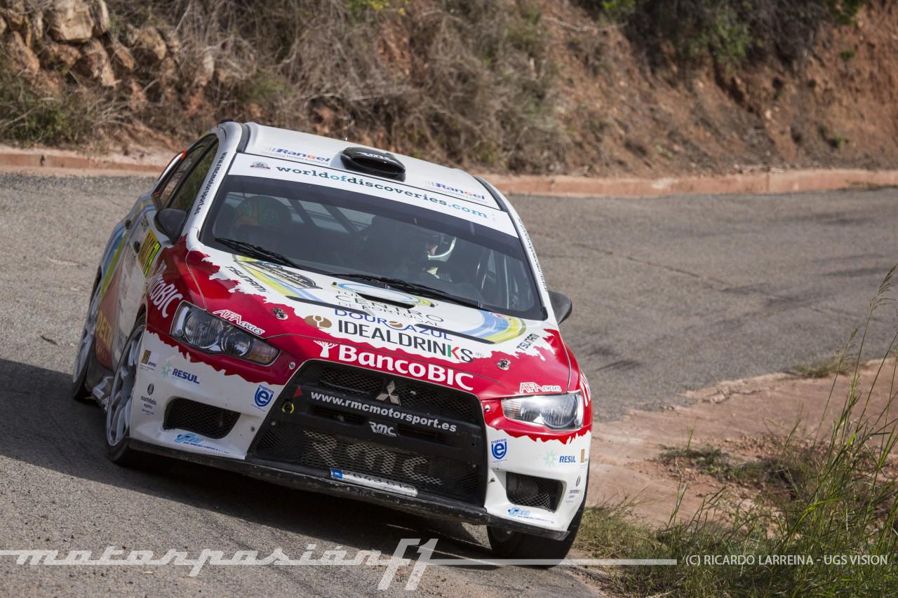 Foto de WRC - Rally de Catalunya 2014 (139/370)