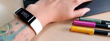 Fitbit Inspire HR, análisis: la opción asequible de Fitbit también es muy completa