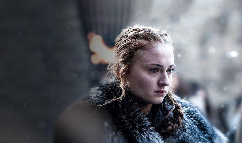 Sansa Maxima