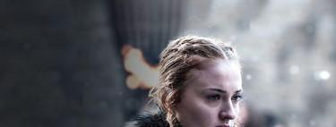 El mejor gobernante de Juego de Tronos es el que todos han odiado injustamente: Sansa Stark