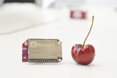 Omega2, el impresionante miniPC de 5 dólares que quiere plantar cara a la Raspberry Pi Zero