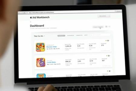 iAd Workbench ya está disponible en España (y ocho países más)