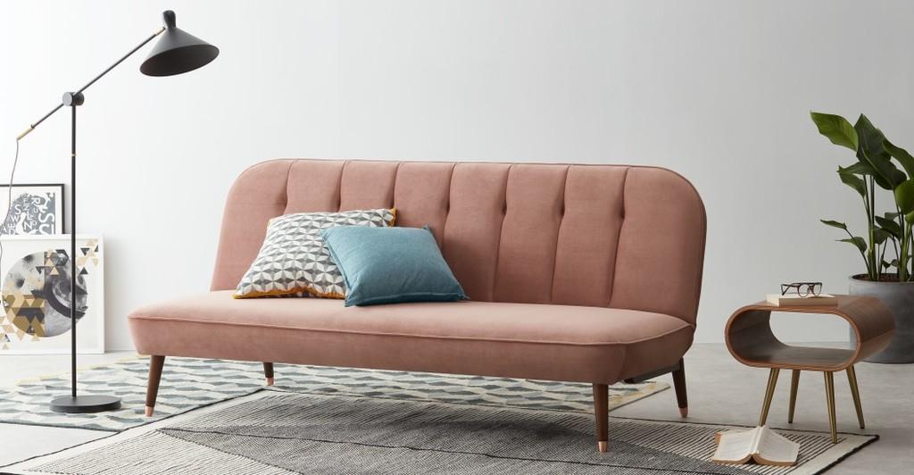 Rebajas verano 2020: los sofás camas con los mejores descuentos
