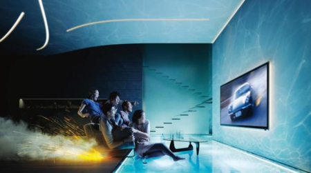 Intel Smart TV