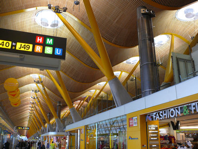 La devolución del IVA a viajeros se moderniza