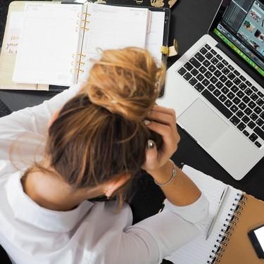El 37% de las madres contempla renunciar a su trabajo al regresar de su baja maternal, incluso cuando ésta es extendida