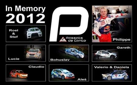 Desaparecidos 2012