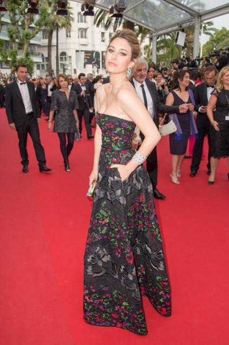 Blanca Suarez Cannes 2015 2