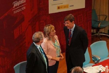 Vodafone y Movistar aliados para insistir a la UE en un mercado común