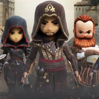 El RPG free-to-play Assassin's Creed Rebellion estará disponible para iOS y Android a finales de noviembre