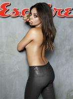 Mila Kunis es la mujer más sexy y con el culo más prieto del mundo mundial