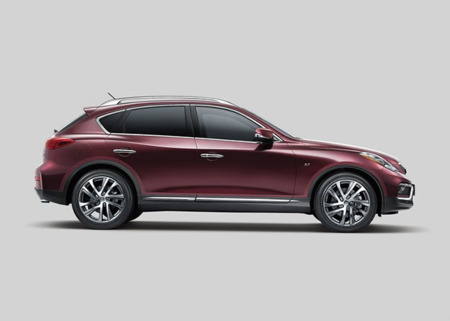 Infiniti Qx50 2016 800x600 Wallpaper 03