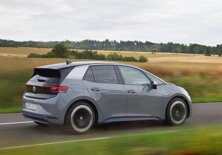 Volkswagen Id 3 Supera Cifras De Autonomia 4