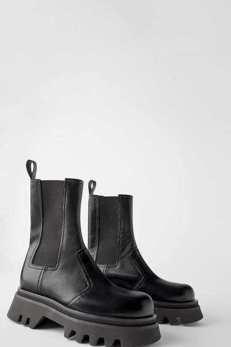 Bottega Veneta Boots 04