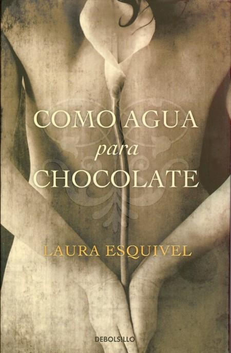 Agua Chocolate