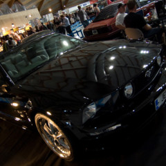 Foto 34 de 102 de la galería oulu-american-car-show en Motorpasión