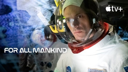 'For All Mankind': aquí está el tráiler de la nueva serie espacial del guionista de 'Battlestar Galactica' y 'Star Trek' para Apple TV+