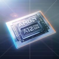 AMD tiene lista la séptima generación de chips para portátiles, más rápidos y eficientes