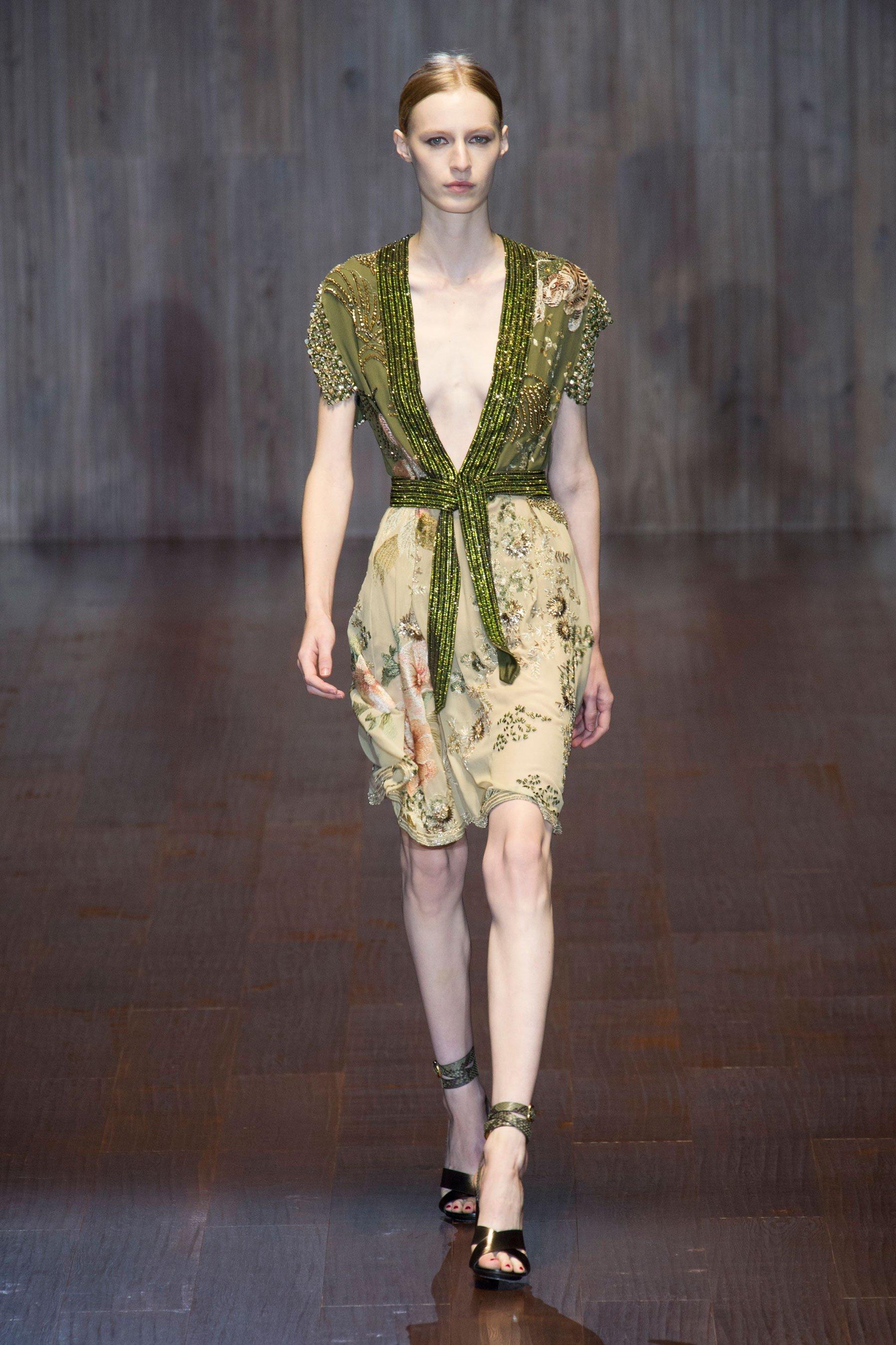 Foto de Gucci Primavera-Verano 2015 (32/41)