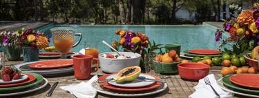 Color y diseño para tus mesas: Bordallo Pinheiro lanza nueva colección