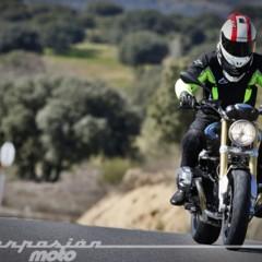 Foto 10 de 15 de la galería bmw-r-ninet-accion en Motorpasion Moto