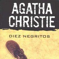 'Diez Negritos' de Agatha Christie