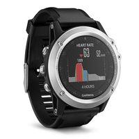 Si estás aún sin smartwatch, puedes aprovechar que Mediamarkt tiene el Garmin Fenix 3 por sólo 299 euros
