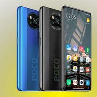 Xiaomi Poco X3, el nuevo azote a la gama media actual, llega con 120Hz y un descuento brutal: llévatelo hoy por sólo 168 euros