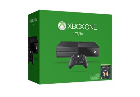 Xbox One confirma modelo de 1TB y una baja de precio en su modelo anterior
