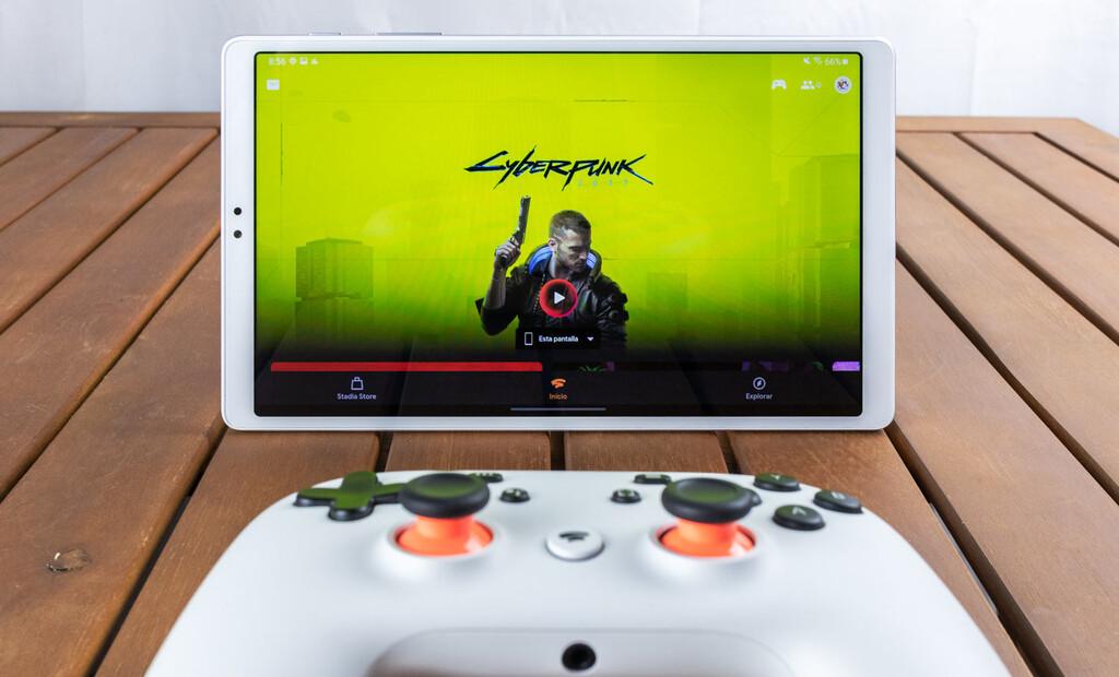 Samsung Galaxy℗ Tab A7 Lite, análisis: sin pulgadas de más, con precio(valor) de menos