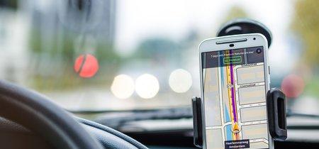 El GPS de tu próximo móvil será mucho más preciso: sólo 30 centímetros de margen de error