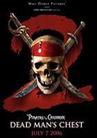 Trailer de 'Piratas del Caribe 2' para la Super Bowl