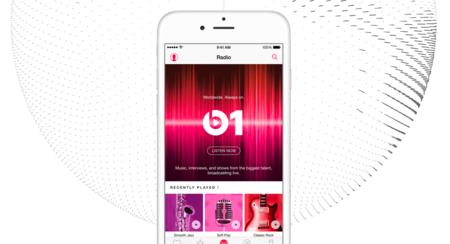 Adiós iTunes Radio... Hola Beats 1, así es la esperada renovación de la radio de Apple
