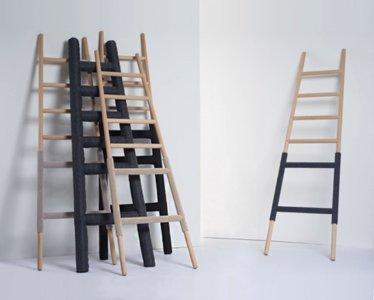 La adivinanza decorativa del viernes: escaleras